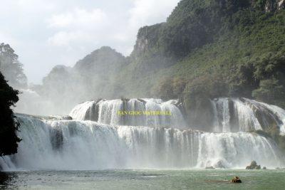 ba be- ban gioc waterfall tour 3days 2nights
