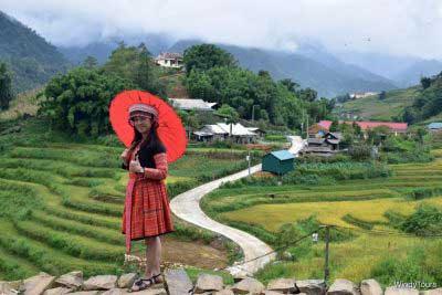 sapa tour from hanoi
