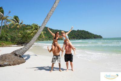 phu quoc beach - vietnam tour