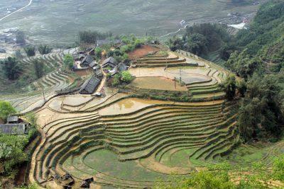 Cheap Sapa tour from Hanoi