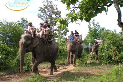 Vietnam Highland Tour - Smile Travel