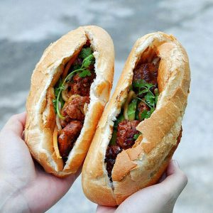 5 Best Places of Banh Mi in Saigon You Must Eat